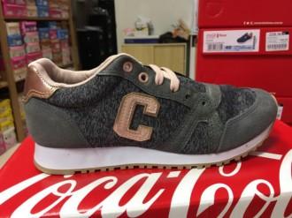 Imagem - Tenis Masc ad Coca Cola Calcados Cc1355 cód: 10000055CC135510001246