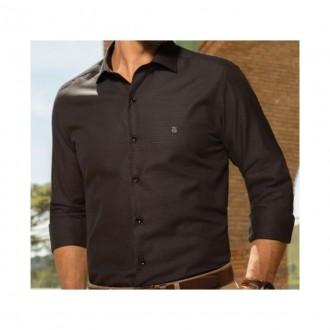Imagem - Camisa ml Baumgarten 2240 cód: 205224010001082