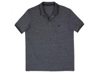 Imagem - Camisa mc Polo Hering 3m24n10en