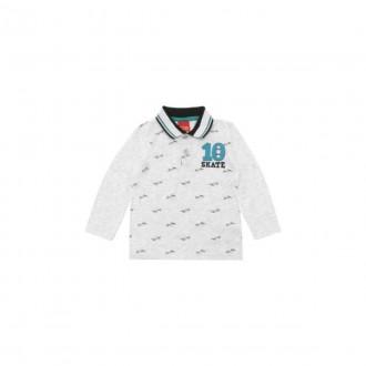 Imagem - Camisa ml Polo Kyly 206933 cód: 1000001620693310001127