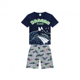 Imagem - Pijama mc 110585 Kyly cód: 1000001611058510000770