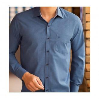 Imagem - Camisa ml Baumgarten 3687 cód: 205368710000282