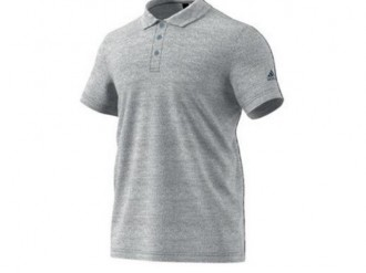 Imagem - Camisa mc Polo Adidas S98750 cód: 111S9875010000843