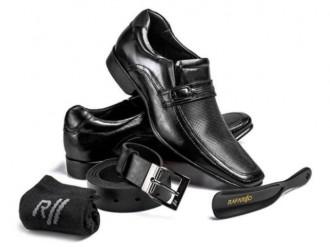Imagem - Sapato Masculino Rafarillo 34008