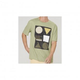 Imagem - Camiseta mc 6r8bwg6en Dzarm