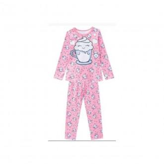 Imagem - Pijama ml 207534 Kyly cód: 1000001620753410000297
