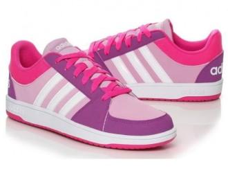Imagem - Tenis Infantil Adidas F99261 cód: 111F9926120000005