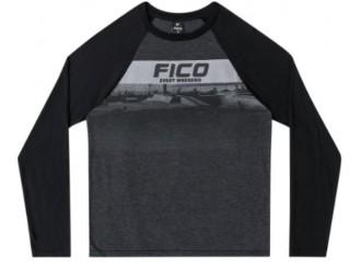 Imagem - Camiseta ml Fico 68408