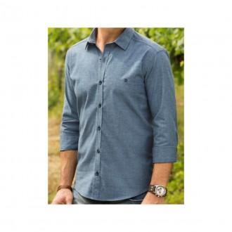Imagem - Camisa ml Baumgarten 4701