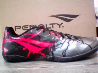Imagem - Tenis Futsal ad Penalty 124106 cód: 1000009412410610000405
