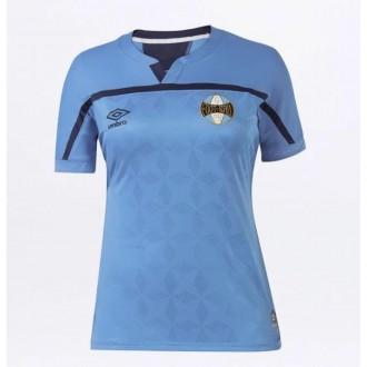 Imagem - Camiseta  Gremio Fem n3 2020 Umbro cód: 10000012GREMIOFEMN32020500000412