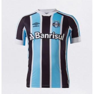 Imagem - Camiseta mc Gremio Masc f1 2021 Umbro