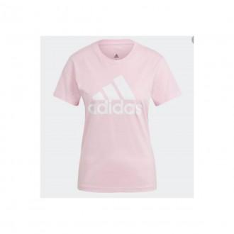 Imagem - Camiseta mc Gl0726 Essentials Adidas cód: 111GL0726ESSENTIALS10001069