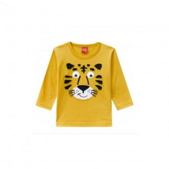 Imagem - Camiseta ml Kyly 206932