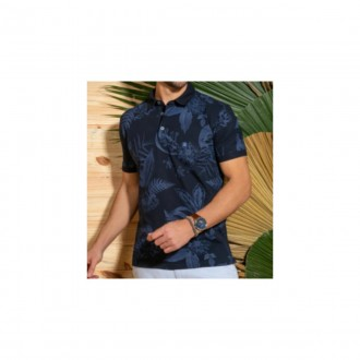 Imagem - Camisa mc Polo Baumgarten 8626