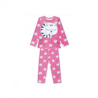 Imagem - Pijama ml 207527 Kyly cód: 1000001620752710001121