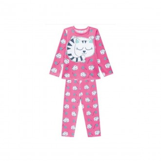 Imagem - Pijama ml 207527 Kyly