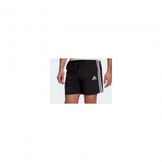 Imagem - Calção Gl0022 Essentials Chelsea Adidas cód: 111GL0022ESSENTIALSCHELSEA10001934