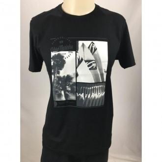 Imagem - Camiseta mc Tm10016 Vida Marinha