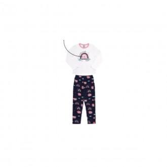 Imagem - Pijama ml 19015 Alakazoo