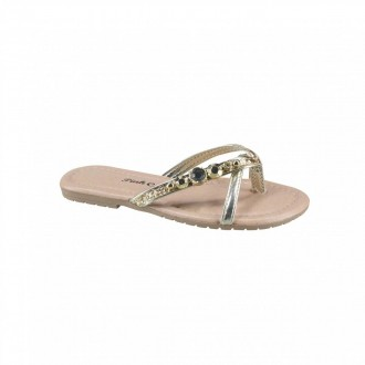 Imagem - Chinelo Pink Cats W9324a