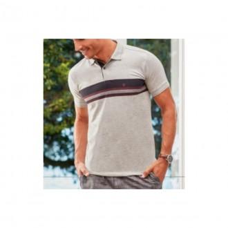 Imagem - Camisa mc Polo 8876 Baumgarten