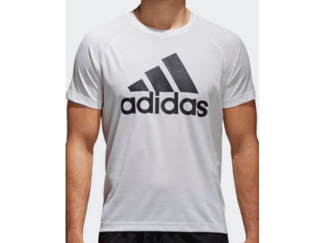 Imagem - Camiseta mc Adidas Bk0936 cód: 111BK09367