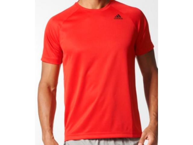 Imagem - Camiseta mc Adidas Bk0957 cód: 111BK09577