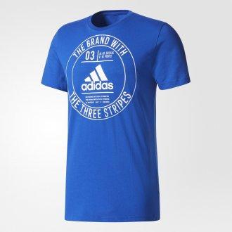 Imagem - Camiseta mc Adidas Cd9114 cód: 111CD911410000312