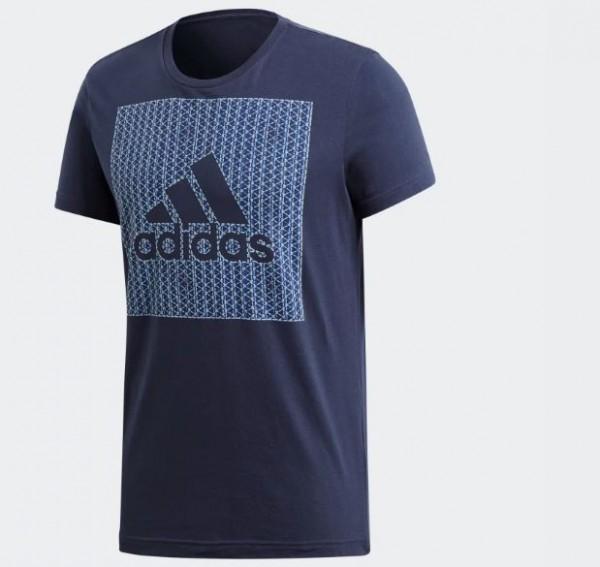 Imagem - Camiseta mc Adidas Ce6224 cód: 111CE622410000478