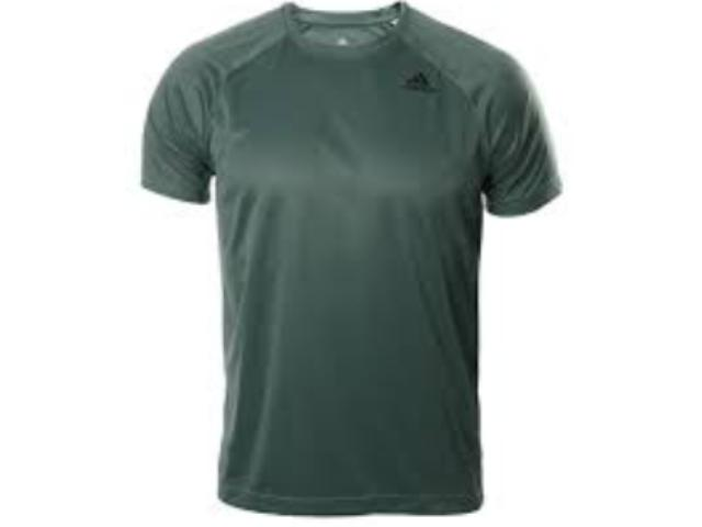 Imagem - Camiseta mc Adidas Cz5298 cód: 111CZ52987