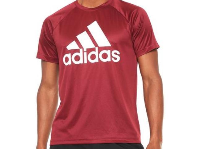 Imagem - Camiseta mc Adidas Cz5321