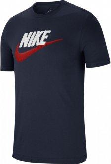 Imagem - Camiseta mc Nike Ar4993-452 cód: 10000090AR4993-45230000149