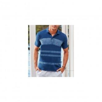 Imagem - Camisa mc Polo 8871 Baumgarten