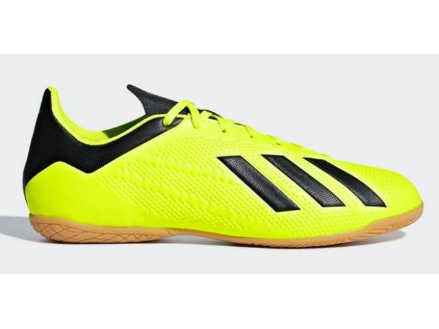 Imagem - Tênis Futsal Adidas Db2484 cód: 111DB24843