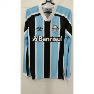 Imagem - Camiseta ml Gremio Masc 1 2021 Umbro