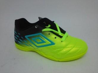 Imagem - Tenis Futsal Umbro 0f82050