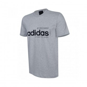 Imagem - Camiseta mc Adidas Ei4625 cód: 111EI462510000298