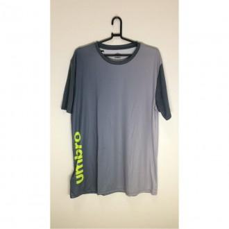 Imagem - Camiseta mc 6t161000 Umbro