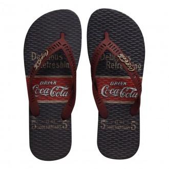 Imagem - Chinelo Coca Cola Calcados Cc2644