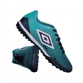 Imagem - Tênis Futsal Umbro 0f72127 cód: 100000120F7212730000238