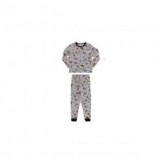 Imagem - Pijama ml 19014 Alakazoo