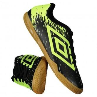 Imagem - Tenis Futsal Umbro 0f72097 cód: 100000120F7209730000240