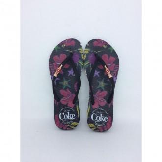 Imagem - Chinelo Cc3362 Coca Cola Calcados