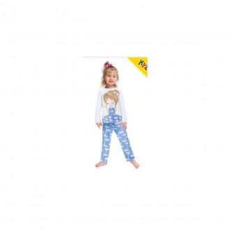 Imagem - Pijama ml 207524 Kyly cód: 1000001620752410000036