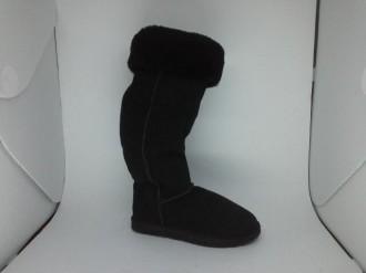 Imagem - Bota Cano Longo Illi Boots 1007