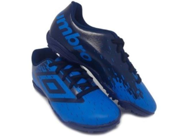 Imagem - Tenis Futsal Umbro 0f72097 cód: 100000120F7209710002678
