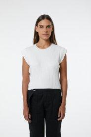 Imagem - Blusa em Tricot Canelado Animale Jeans
