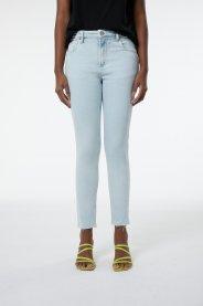 Imagem - Calça Jeans Skinny Claro Animale Jeans