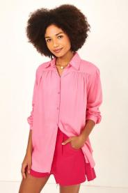 Imagem - Camisa em Linho Bordada Dress To